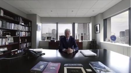 ビル・クリントン米元大統領が360°パノラマ動画に登場 自身のVR対応ドキュメンタリー作品「Inside Impact: East Africa」をアピール