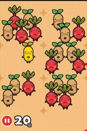 【やってみた】腹筋運動のモチベーションが上がるスマホ向け農業ゲーム(?)「腹筋農場 フッキンファーム」