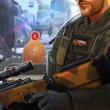 Glu Mobile、俳優のジェイソン・ステイサムをフィーチャーしたシューティングゲーム「Sniper X」をリリース ボイスも本人が担当
