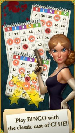 米モバイルゲームディベロッパーのStorm8、推理ボードゲーム「Clue」とビンゴを組み合わせたスマホゲーム「Clue Bingo」をリリース