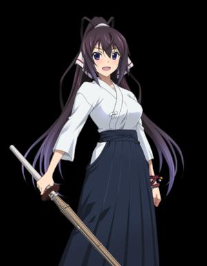 サイバーエージェント、スマホ向け弾丸アクションRPG「ウチの姫さまがいちばんカワイイ」にてアニメ「IS〈インフィニット・ストラトス〉」とコラボ