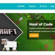 Microsoft、「Minecraft」を使った子供向けのプログラミング教材「Minecraft Hour of Code」をリリース