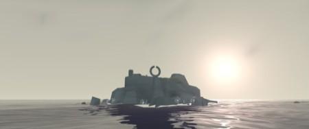 「Monument Valley」開発の英Ustwo、Gear VR向けのVRゲーム「Land's End」をリリース