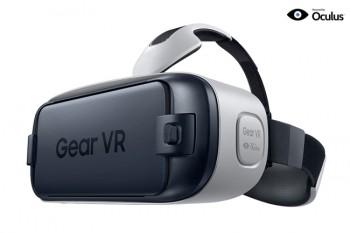 DMM、VRヘッドマウントディスプレイ「Gear VR」のレンタルを開始