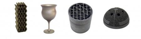 DMM.make 3Dプリント、アルミ素材の造形代行サービスを開始