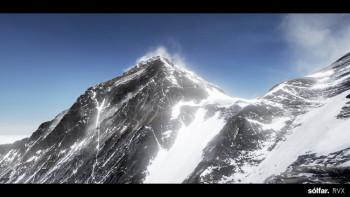 エベレスト登頂のVR化を手掛けるアイスランドのSólfar Studios、200万ユーロを調達