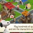 Activision、スヌーピーの町を作れるスマホ向けシミュレーションゲーム「Peanuts: Snoopy's Town Tale」のiOS版をリリース