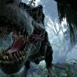 Crytek、Oculus Rift向けのVRデモ「Back to Dinosaur Island」を発表