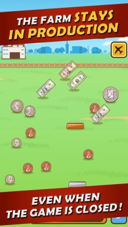 マルジュ、お金育成農場ゲーム「マネーファーム」を北米展開