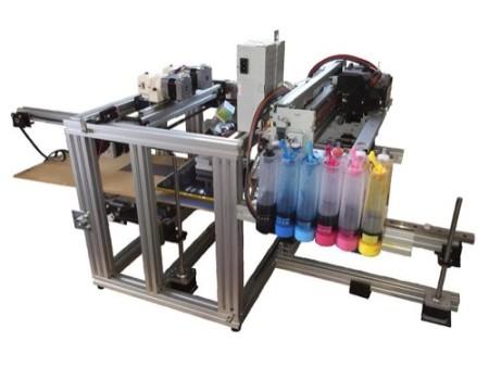 ルナヴァースト、フルカラー3Dプリンタキット「CrafteHbot」の予約受付を開始