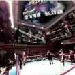 キュービックス、ボクシングの試合の360°パノラマ動画配信を開始