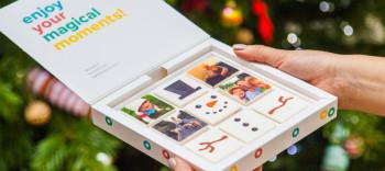Instagramの写真をマシュマロに印刷するBoomf、105万ドルを調達