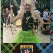 パルコとSnSnap、「Ingress」のイベント「ABADDON」に合わせて連動アイテムカード付オリジナルフォトカードをプレゼント