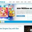 香港のAnimoca Brandsが350万ドルを調達 電子書籍にも参入
