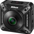 ニコン、360°撮影が可能なアクションカメラ「KeyMission 360」をCES 2016に参考出展
