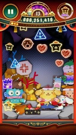 セガゲームス、サンリオキャラが登場するスマホ向けパズルゲーム「サンリオキャラクターズ ファンタジーシアター」の事前登録受付を開始