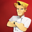 Glu Mobile、カリスマ・シェフのゴードン・ラムゼイを題材としたスマホゲームを開発中