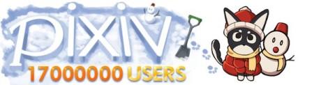 イラストSNS「pixiv」、1700万ユーザーを突破