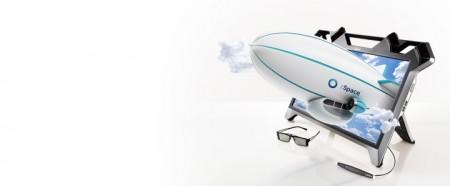 国際産業技術、VRディスプレイ「zSpace」を販売開始