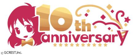 ジークレスト、アバター「セルフィ」の10周年を記念し「セルフィ10th Anniversary」プロジェクトを始動
