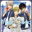 コーエーテクモゲームス、スマホ向け恋愛ゲーム「ときめきレストラン☆☆☆」の新CDを2枚同時発売