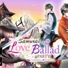 ボルテージ、恋愛ドラマアプリ「天下統一恋の乱 Love Ballad」の英語版「Samurai Love Ballad: PARTY」をリリース