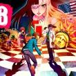 モブキャスト、スマホ向けジュエルパズル「【18】 キミト ツナガル パズル」、を北米にてリリース