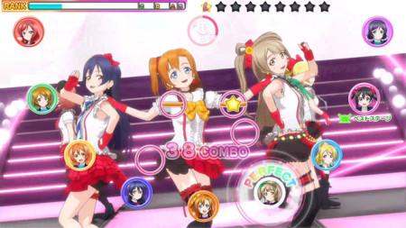 「ラブライブ!スクールアイドルフェスティバル」の日本国内ユーザーが2100万人を突破