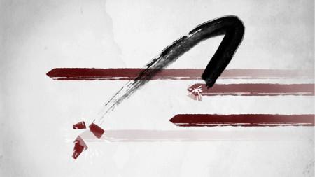 """台湾の日頭遊戲(Sunhead Games)、スマホ向け""""墨絵""""武侠アクションゲーム「説剣(The Swords)」をリリース"""