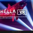 米音楽フェスのコーチェラ・フェスティバル、会場の模様をVRで配信