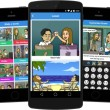 Snapchat、アバターサービスの「Bitstrips」を買収