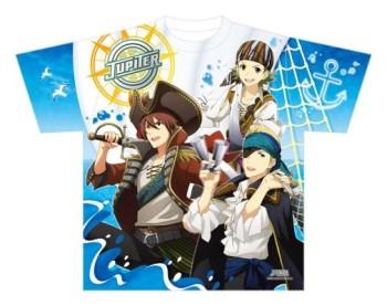 アコス、アイドル育成ゲーム「アイドルマスター SideM」の各種グッズを4月より販売