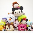 LINE×ディズニーのコラボタイトル「LINE:ディズニー ツムツム」、世界累計5500万ダウンロードを突破
