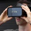 VRヘッドマウントディスプレイを開発するFOVE、コロプラらより12.3億円を調達