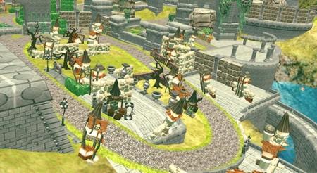 レッドクイーン、第一弾タイトル「Red Queen」の事前登録受付を開始 「鏡の国のアリス」の世界観がベースの3Dランゲーム