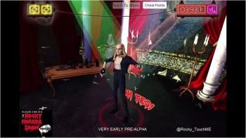 英Rocket Lolly、カルト映画の傑作「ロッキー・ホラー・ショー」のスマホゲームのプレイ動画を公開