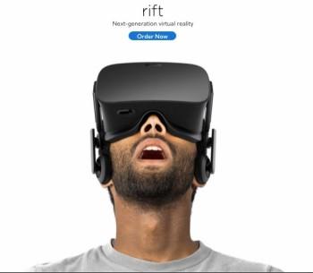 Oculus VR、VRヘッドマウントディスプレイ「Oculus Rift」の出荷を開始 新たなSDKもリリース