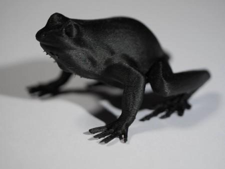 ニンジャボット、世界最小クラスのデルタ型3Dプリンタ「ニンジャボット・ナノ」を販売開始