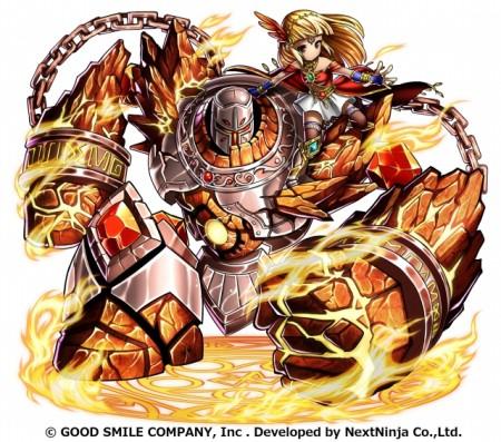 グッドスマイルカンパニーがスマホゲームに参入 今春に第1弾タイトル「グランドサマナーズ」をリリース