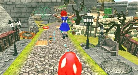 レッドクイーン、5/7に渋谷ヒカリエにて第一弾タイトルの3Dランゲーム「Red Queen」のリリース記念イベント「The Missing Red Queen」を開催