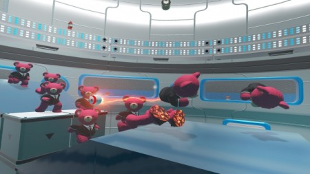 コロプラ、Oculus Rift向けの新作VRゲームを2本配信決定