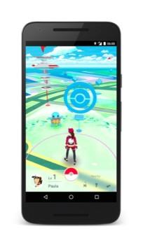 ポケモンとNiantic、「Pokémon GO」のフィールドテスト招待を開始