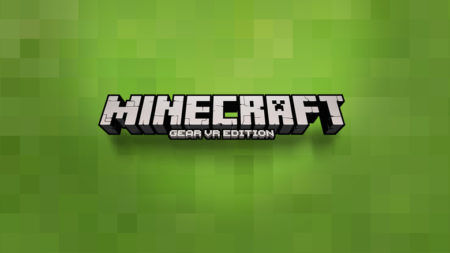 Mojang、「Minecraft」のGear VR版「Minecraft Gear VR」をリリース