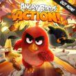Rovio、映画「アングリーバード」バージョンのAngry Birdsシリーズ最新作「Angry Birds Action!」をリリース