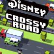 ディズニーとHipster Whale、カクカクしたディズニーキャラが道路を渡るスマホゲーム「Disney クロッシーロード」をリリース
