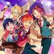 アニメイトカフェショップ京都、第一弾企画「あんさんぶるスターズ!」コラボの情報を公開