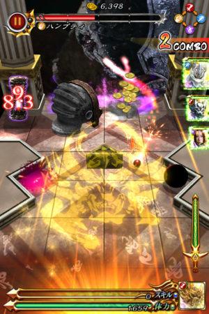 モバイルインターネットテクノロジー、「牙狼<GARO>」シリーズのスマホゲーム「牙狼<GARO> -魔戒の迷宮-」の事前登録受付を開始