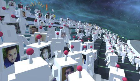 VRイベントプラットフォームのクラスター、総額約5,000万円を調達