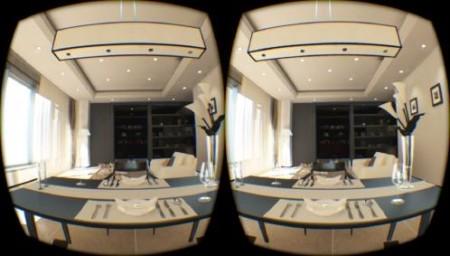 シリコンスタジオ、VR技術への取り組みについて発表
