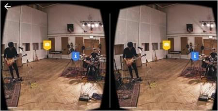 Google、伝説のアビーロードスタジオを見学できるVRアプリ「Inside Abbey Road 」をリリース